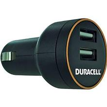 DURACELL Dual USB 10W Car Fast Charger